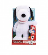 Peanuts Snoopy Peluche Happy Sounds di  IMC Toys 335004
