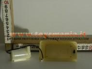Millenium Christmas set  pompa a batteria adatto a finire presepi e statuine presepe  cod 504