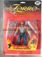 Zorro personaggio  il MALVAGIO MACHETE  Gig  Zorro giocattolo toys , BRINQUEDOS ,JUGUETES , JOUETS , giocattolo