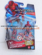 SPIDERMAN CON MORSA HASBRO