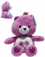 Generorsa 24/30cm orsetta Orso Lilla Lecca Peluche Gli orsetti del cuore Care Bears