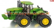 SIKU 3276 John Deere 9560R Traktor,1:32 modellino in  metallo