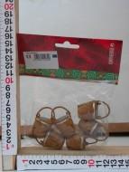 Millenium Christmas  accessori  presepe secchio cod 80