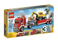 LEGO Creator 31005 - Camion Trasportatore