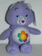 Armoniorsa 20cm orsetta Orso Viola Soffice Peluche Gli orsetti del cuore Care Bears