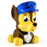Paw Patrol Chase Bath Squirters 6024692 di Spin Master