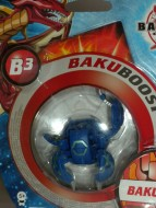 Giochi Preziosi Bakugan  Booster ass.9 serie 2 novità 2010 modello 15