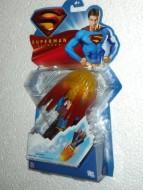 SUPERMAN PERSONAGGIO SOLARE DELLA MATTEL GIOCATTOLI