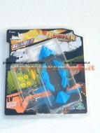 Giochi Preziosi - Brinken, Miniskate upwind level 2 modell 1  gpz51051