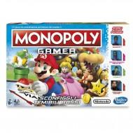 MONOPOLY GAMER SUPER MARIO BROS di Hasbro C1815