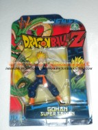 DRAGON BALL PERSONAGGIO TOYS GOHAN SUPER SAIYAN COD 1645/46
