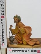 Re Magio in ginocchio cm 10 cod 143