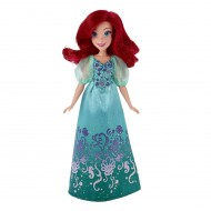 Disney Princess - Ariel Fashion Doll di Hasbro B5285-B5284
