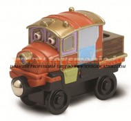 Chuggington: trenino WOOD HODGE wooden railway cod 56011giocattoli , toys , BRINQUEDOS ,JUGUETES , JOUETS
