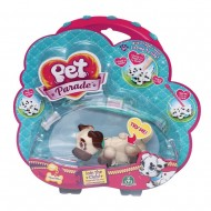 Pet Parade Single Puppy Pack - Pug GPZ18547