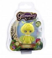 Glimmies GLM00C40 Mini Bambola, Blister Singolo, Lumix