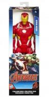 Avengers - Personaggio Iron Man 30 cm di Hasbro B6152-B6660