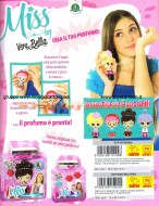 GIOCHI PREZIOSI MISS BY VERY BELLA OFFERTA ASSORTITE IN 4 MODELLI PERSONAGGIO NIKY LOVE ME , MAY CALL ME BELLA, ROSY CORAL WOW, LILY ROCK ME COD CCP 15199