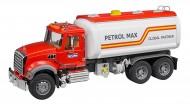 Mack Granite Camion autocisterna  Bruder 02827