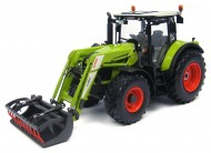 UNIVERSAL hobbies 1/32 Modellino Trattore Claas Arion 530 con pala uh 4299