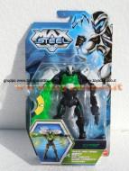 Spin Blast Cytro furia rotante di Max Steel Y9513