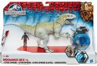 Hasbro - Jurassic World Indominus Rex VS Gyro Sphere B1423EU41