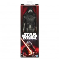 Hasbro - B3911 - Star Wars : The Force Awakens - Kylo Ren - Personaggio 30 cm
