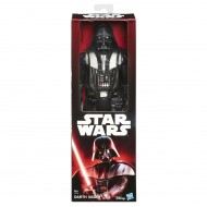 Hasbro - B3909 - Star Wars - Darth Vader - Personaggio 30 cm
