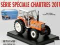 Replicagri CHATTRES FIAT 880 DT PRIMA VERSIONE serie limitata