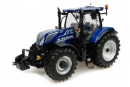 Universal Hobbies - UH 4976 - NEW HOLLAND T7.225 BLUE POWER SCALA 1/32