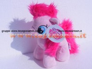 My Little Pony peluche deluxe , pupazzo  Pinkie Pie 30 cm circa