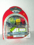 !!!!!novita' nuovi modelli !!!!!!!!Chuggington!!!!!trenino Chuggington  Koko bolle di sapone.