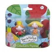 Il Piccolo Regno di Ben & Holly - Figura Poppy e Holly GPH05296