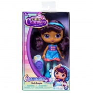 Little Charmers bambola Lavender 19 cm di Spin Master