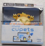 CUPETS ICE  MOU, ICE CUPETS COD 02271