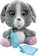 Emotion Pets Cry Pets Peluche Interattivo, circa 22 cm, Giochi Preziosi  MTC00000