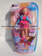 Giochi Preziosi - Winx Gardenia Fashion, Bloom COD 13138