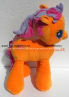 PELUCHE MY LITTLE PONY SCOOTALOO PELUCHE MIO MINI PONI CM 45 CIRCA HASBRO