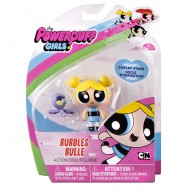 Powerpuff Girls 6028014 Powerpuff Girls - Le Superchicche Bubbles Bulle