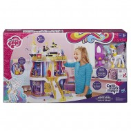 My Little Pony - Canterlot Castello B1373 di Hasbro