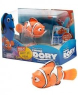 Disney Pixar Alla ricerca di Dory- Marlyn Giochi Preziosi FND06000