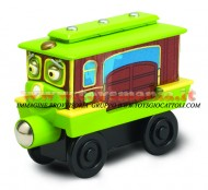 Chuggington:TRENINO WOOD ZEPHIE wooden railway cod 56012 giocattoli , toys , BRINQUEDOS ,JUGUETES , JOUETS