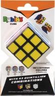 Rubik's- L'Originale Cubo di Rubik Classico 3x3, Spin Master
