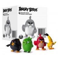 Angry Birds Collezione 4 Personaggi di Spin Master 6028739