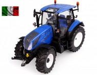 UNIVERSAL HOBBIES NEW HOLLAND T5.130  UH 6222