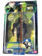Ben Ten personaggio Alien x cm 15 versione deluxe