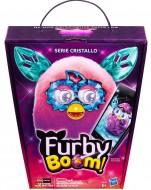 Furby A9614IC0 - Furby Boom Crystal, Rosa a Viola