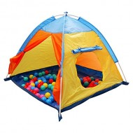 tenda igloo pop up con 100 palline di Giocheria RDF50018