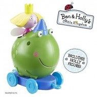 Ben & Holly's Little Kingdom BEN FROG Push-Along  18564