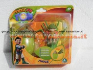 Tree Fu Tom Deluxe Figure, Albero Fu Tom , figure Twigs di Giochi Preziosi 80262